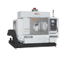 Bergerak Kolom Type 5 Axis Machining Center